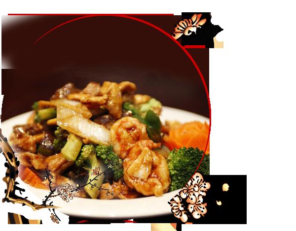 China Garden Chinese Restaurant Germantown Hills Il